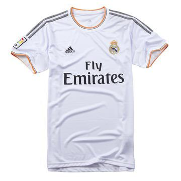 camisetas baratas del Real Madrid